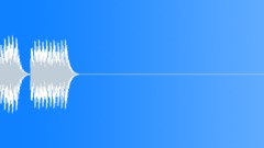 Negative - Buzz - Sound Fx Sound Effect