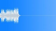 Quiz Failed - Buzzing - Fx Sound Effect