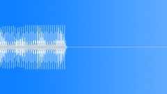 Failed Trivia - Buzzer - Efx Sound Effect