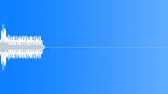 Wrong Step - Buzzer - Sound Efx Sound Effect