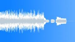 Fail game lose level 16 - 8bit Sound Effect