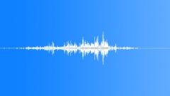 Cupboard of Crockery Shaking 1 Sound Effect