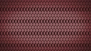 CI000056 Loopable Red Diamond Background Stock Footage