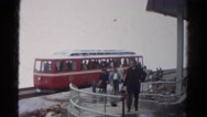 1967: train is seen COLORADO Stock Footage