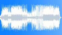 Abstract Insight (electro beats, industrial, suspense, robotic) Arkistomusiikki