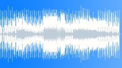 Wombat (breakbeat, extreme sports, futuristic) Arkistomusiikki