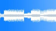 Fly My Way - Full Length Loop Stock Music
