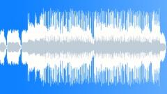 Intense Dark Friday the 13th Style Mystery Thriller Suspense  1 min 10 sec Stock Music