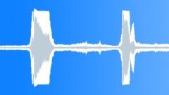Aviation Jet Various Take Off Series x2Idle Engine WhirrTake Off Turbine Roar B Sound Effect
