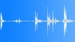 Glass Break Shatter Smash HitImpactCarShardsDebrisMetal PipeRing OffClose Up PO Sound Effect