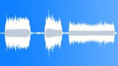 Air Oxygen Tank Oxygen TankFireman RespiratorValve Open x3Hiss ReleaseLow Press Sound Effect