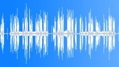 Communication Radio Radio CallsSpanishMexican Police ScannerMale VoicesTalk Cal Sound Effect