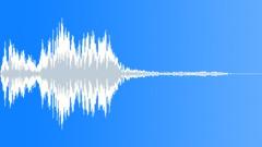 Science Fiction Machines Motors PowerTake 12LaserRuffSlight DistortedStaticHiss Sound Effect