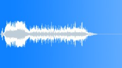 Sound Design Electrical ZapTake 2ElectricShockLightningJoltShortBrightLow Rumbl Sound Effect