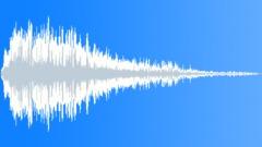 Sound Design Lightning Thunder BoltSweetenerTake 9Electric DischargeStrikeObnox Sound Effect