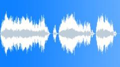 Sound Design Lightning Thunder Electric Discharge SeriesSweetenerTake 4StrikeSi Sound Effect