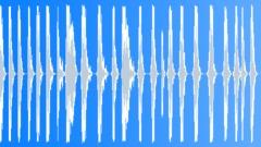 Sound Design Lightning Thunder Electric Discharge SeriesSweetenerTake 9StrikeSh Sound Effect