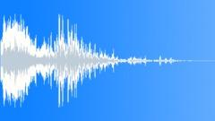 Sound Design Lightning Thunder Electric DischargeSweetenerTake 41ZapBrightSpell Äänitehoste