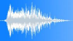 Sound Design Lightning Thunder Electric DischargeSweetenerTake 43BlastScreechDe Sound Effect