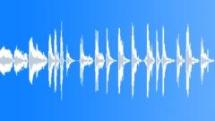 Sound Design Lightning Thunder Electric Discharge SeriesTake 15StrikeVarious Le Sound Effect