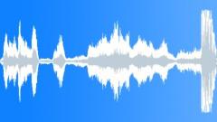 Sound Design Lightning Thunder Electric DischargeSweetenerTake 70StrikeBrightBi Äänitehoste