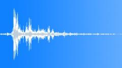 Sound Design Lightning Thunder Electric DischargeTake 13StrikeLow RumbleFatStor Sound Effect