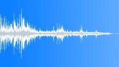 Sound Design Lightning Thunder Electric DischargeTake 4StrikeLow RumbleEchoCrac Sound Effect