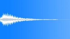 Sound Design Lightning Thunder Electric DischargeTake 59StrikeZapShort RunBrigh Äänitehoste
