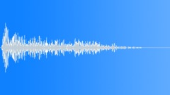 Sound Design Lightning Thunder Electric DischargeTake 73StrikeLow RumbleSmoothE Sound Effect