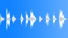 Sound Design Lightning Thunder Sky Spark Distant SeriesElectric DischargeZapBla Sound Effect