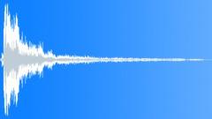 Sound Design Science Fiction LaserTake 3ThumpShootShortSpellZapSharpBrightSizzl Sound Effect