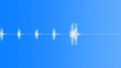 Counting Down - Seconds Until - Sound Efx For Platformer Sound Effect