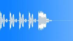 Start - Counting Down Sound Fx For Flash Game Äänitehoste