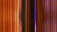 Broadcast Vertical Hi-Tech Lines, Golden, Abstract, Loopable, 4K Stock Footage