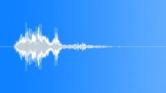 Alien Vomit Sound Effect