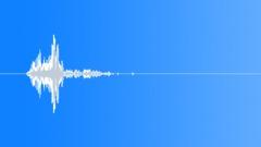 Alien Guts Torn on The Floor Sound Effect