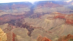 The Canyons of the Colorado River Stock Footage