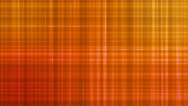Broadcast Intersecting Hi-Tech Lines, Orange, Abstract, Loopable, 4K Stock Footage