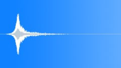 Horror blade transition 0002 Sound Effect