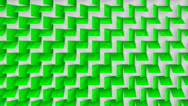 Loopable background of flipping tiles. Stock Footage