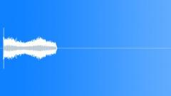 Old Radio Tone Sound Effect