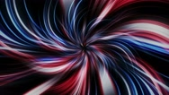 Abstract Background Fibers Technology, Loop, 4k Stock Footage