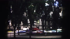 1958: vintage video from the 1970'sof the capital near washington d.c. COLORADO Stock Footage