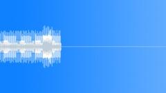 Incorrect Quiz Guess - Buzzer - Sfx Sound Effect