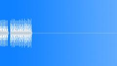 Decline - Buzzing - Sound Fx Sound Effect