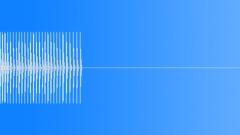 Incorrect Quiz Guess - Buzzer - Sound Sound Effect