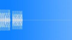 Decline - Buzzer - Sound Sound Effect