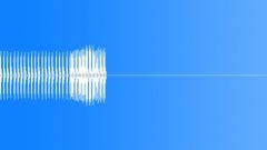 Quiz Failing - Buzzer - Idea Sound Effect