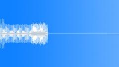 Quiz Bad Choice - Buzzing - Sound Efx Äänitehoste