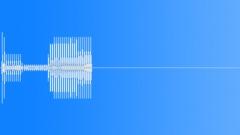 Trivia Fail - Buzz - Efx Sound Effect